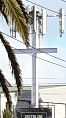 Aerial Cross
