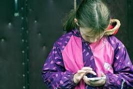 child phone